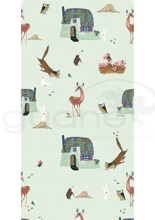 Forest Animal WP-101