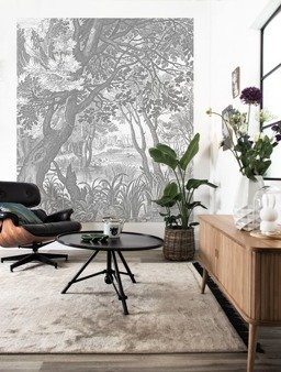 Mural Engraved Landscapes BP-029