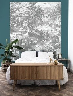 Mural Engraved Landscapes BP-030