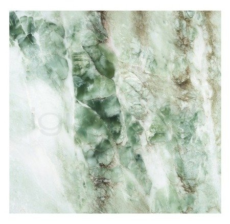 Mural Marble Green WP-549